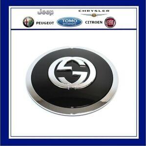 Genuine New Fiat 500 Punto Alloy Wheel Gucci Centre Cap Cover 51903270