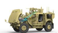 RYE RM5032 1/35 Scale model M-ATV (CMRAP ALL Terrain vehicle) M1240A NEW