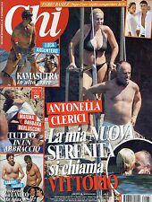 Chi 2016 37#Antonella Clerici,Luca Argentero,Barbra Streisand,Fabio Basile ,jjj