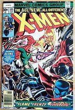 The UNCANNY X-MEN #105 Vol.1  - MARVEL - NM+  9.6! FREE SHIPPING!!