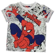 Boy Graphic T-Shirts & Tops (2-16 Years) for Boys