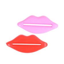 3x labio beso exprimidor tubo de pasta de dientes dispensadoSsb