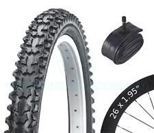 Neumático de BICI BICICLETA - montaña - 26 X 1.95 - vc-2004 + Schrader Cámara
