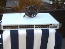 3com 4200G - 3CR17662-91 - Schalter 48 Anschlüsse