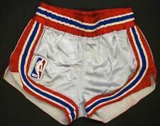 Bob Love Game-Used Nba Shorts Lot 298