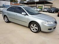 Mazda 6 2002-2008 Workshop Service Repair Manual