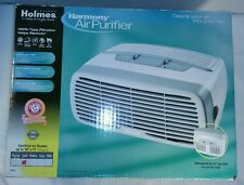 Holmes Air Purifier HAP242-UC HEPA Certified For 10' x 11' NOS Plus Odor Filter
