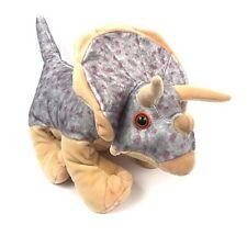 Triceratops Dinosaur Plush Stuffed Animal