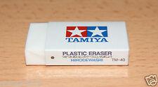 Tamiya 66715 Eraser/Goma, Bip