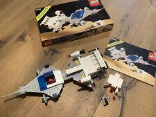 Lego Classic Space Set Nr. 6929 (1981 1.Hand) mit Anleitung und OVP
