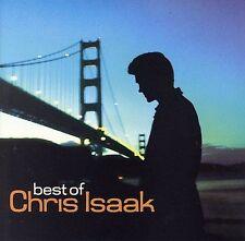 Best of Chris Isaak by Chris Isaak (CD, Feb-2013, Wicked Game)