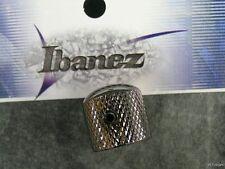 NEW IBANEZ VOLUME / BALANCE METAL DOME KNOB COSMO BLACK SR EDB EDA BTB PGB BASS