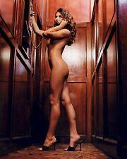 Cerina Vincent 8x10 Hollywood Celebrity Photo. 8 x 10 Color Picture #1