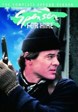 SPENSER FOR HIRE: THE COMPLETE SECOND SEASON 2 (5PC) Region Free DVD - Sealed