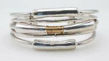 Robert Lee Morris Modernist Cuff Bracelet TS737
