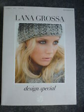 LANA GROSSA Design Special Ausgabe 1 - Damenmodelle
