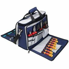 Technician Tool Case Eclipse Professional Electricians 24 Internal Compartments