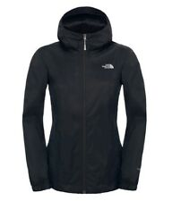 The North Face Quest W Regenjacke schwarz M EU