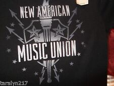 NWT AMERICAN EAGLE SHIRT WOMENS SHIRT AMERICAN EAGLE AMERICAN MUSIC FESTIVAL SM