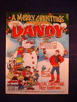 P - Dandy Comic # 3240 -27th December 2003