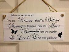 Best Friend Pictorial Decorative Plaques & Signs
