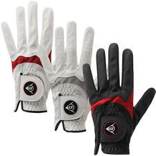 Dunlop Golfhandschuh Herren Damen S M L XL Golfhandschuhe RH LH Golf Sport neu