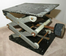 Fisher Scientific Lab Jack - 6 x 7.25 inch - Max. Weight 100lbs