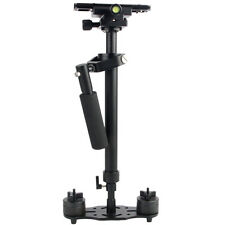 S60 Handheld Steady Stabilizer Steadicam For DSLR HDV Camcorder with Gradienter