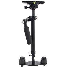 S60 Handheld Steady Stabilizer Steadicam For DSLR HDV Camcorder with Gradienter