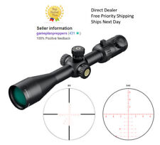 Athlon Optics Argos BTR Rifle Scope 30mm Tube 8-34x 56mm First Focal 214066
