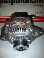 SUZUKI GRAND VITARA 1.6 & 2.5 PETROL BRAND NEW 96A ALTERNATOR 1998-2008