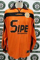 Maglia calcio MESTRE MATCH WORN shirt trikot camiseta maillot jersey