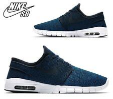 Nike Air Max SB Stefan Janoski Gr.44 Blau Weiß 631303-444 NEU NP:139,90€