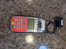 verifone vx520 Credit Card Machine - Worldpay