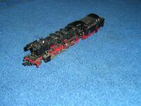 Fleischmann 7175 Spur N Dampf Lokomotive BR 050 058-7   (58)