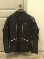 Dainese D-Cyclone Gore-Tex Men Jacket Size 48 Euro