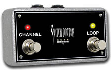 Mesa Boogie 2 Channel- Dual and Triple Rectifier Footswitch, by Switch Doctor