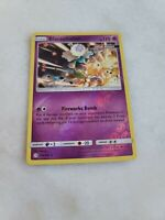 Blacephalon Reverse Holo 104/236 Cosmic Eclipse Pokemon Card NM