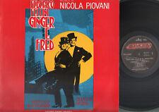 Piovani Nicola - Ginger e Fred
