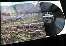 Dvorak: 'New World' Symphony - Rafael Kubelik **Decca SXL 2005 WBg ED1 LP**