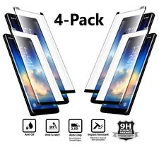 Чехол дружелюбный закаленное стекло протектор экрана Samsung Galaxy Note 9 S9/S8 плюс