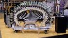 Mikron Elliptical/ Arch Forming Rack Machine