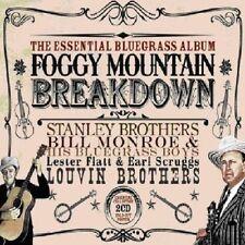 CD de musique bluegrass Various sur album