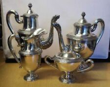 Continental 1900-1940 Antique Silver