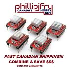 5pc A4988 Stepper Motor Driver Module 3D Printer RepRap CNC Arduino. CANADA!