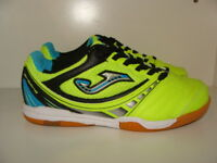 YOUTH KIDS JOMA DRIBLING JR 311 INDOOR SOCCER SHOES SIZE 5  NWB