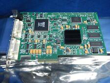 Foresight Imaging Accustream 750420 PN 034000-100 Frame Grabber Card