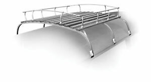 Bus Westfalia Roof Rack, Classic Knock Down Style Type 2 1950-79 - 15-2011