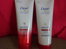 Dove Regenerative Repair Shampoo + Conditioner Combo Pack - 240ml x 2