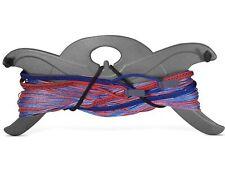 Flexifoil 5m Kitesurfing Flying Line Extensions (Red / Blue)